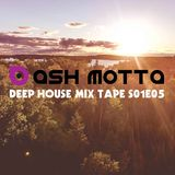 Deep House Mix Tape | S01.E05 | Walking with Elephants, All that she wants,  I'm into you...