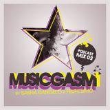MUSICGASM - SASHA DANGELO & FELIPE SIMO (PODCAST MIX #2)