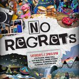 NO REGRETS Week 3 - Dan Carandang