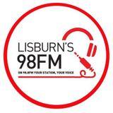 Lisburns 98FM Mix - CAOIMHE