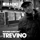 Defected In The House Radio 26.08.13 - Guest Mix Trevino