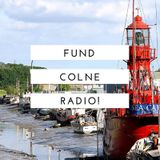 Alecmosphere LIVE Sampler with Iceferno @ The Waiting Room's Colne Radio Takeover, 24.06.2016