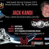 The Kandi Catwalk Special editon  -   Dj jack kandi