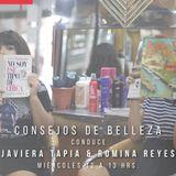 Consejos de belleza 4 - Invitada Pía Vargas