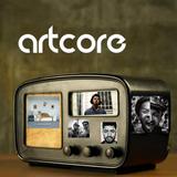 Artcore Radio 03.02.2017 The Heaven is Blu