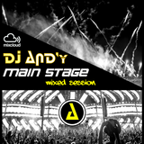 DJ AND'y - Main stage
