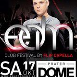 EDM Club Festival Hits by Flip Capella - Sept 2015