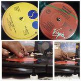 Vinyl Mix Sampler 20 - The Promise From Afar Mix