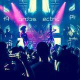 DANCElectric #037 / Solardo at Club Opera / Warm Up set by ELECTRICman / Pt.1