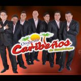 MIX CARIBEÑOS DE GUADALUPE ( IO PORQUE UN HOMBRE NO LLORA ) - DJ TOÑO FT DJ JOSE RIVAS