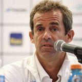 Charlamos con Daniel Orsanic, capitán argentino de la Copa Davis