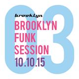 Fonkee Monk - Brooklyn Funk Session #03