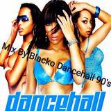 Mix By Blacko Dancehall 90's 12-3-2015