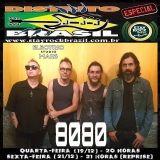 Programa Distrito Brasil - Entrevista 8080