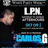L.P.N - Sunday Mornings @ Heart Nightclub (10-09-16)