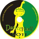 Dancehall Warp Up 2011
