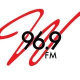 W Tops con Charo Fernandez   WFM 96.9 Magia Digital   3er Aniversario, 9 de Septiembre, 1988