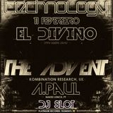 DJ Slot @ Technology (El Divino Club - Portugal)