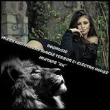 DOCMUSIC Mixes And Mashups Jungleterror & Electro House Mixtape #20 April 2015
