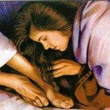 Aos pés de Jesus by Leo Capochim