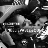 "UNBELIEVABLE RECORDS PODCAST 56 mixed by ""SCHIEVENIN ERIK"""