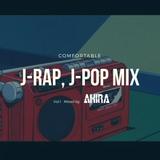 J-RAP , J-POP MIX Vol.1