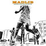Blunted in the Bomb Shelter by Madlib