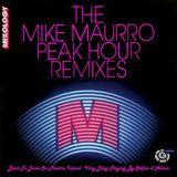 Mixology & Back To Disco On Maurro Island
