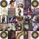 Pc Mix Vol.58(Madonna 80'sMix)