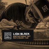 Lion Black @ Bass Culture's Earthstrong 4
