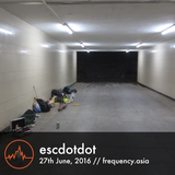 escdotdot - outward looking field mix - 27th June, 2016 [OLD VERSION]