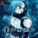 Dzhura - Special mix for AtomicReActor (25-12-2018)