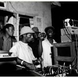 SIR COXSONE V JAH TUBBY - IN BRISTOL 1981  (Mikey Glamour )