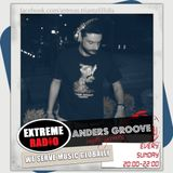 Under Grooves part1 (09/06/2013) :: Anders Groove