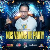 Nos Vamos de Party Vol.2 themixtape by Dj Prez Taino