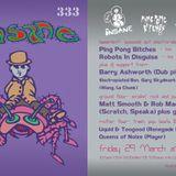 ELECTRO!!! Live @Insane (Club 333) - 2002