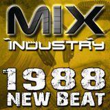 ► Retro NEW BEAT 1988 pt.1 ► mix by ARSONIC