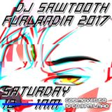 Sawtooth Live at Furlandia 2017