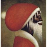 Dread Christmas - Celebrating  ina roots stylee