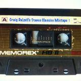 Craig Dalzell's Trance Classics Mixtape 1