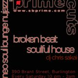 Prime Cuts Sampler. Neo Soul - Lounge - Nu Jazz