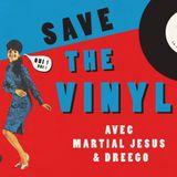 Save the Vinyl @ Tencha 2017 by Martial & Dreeg