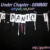 UnderChapter NoPanic 08MMXI