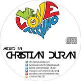 CHRISTIAN DURÁN - LIVE@WE LOVE TECHNO (20-11-14)
