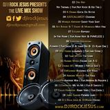 DJ I Rock Jesus LMS 1-25-19
