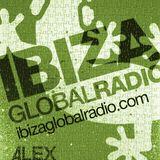 DEEPFUSION124BPM @ IBIZAGLOBALRADIO (Alex Kentucky) 04/08/15