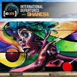 Shane 54 - International Departures 375