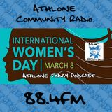 Athlone Today: Mary O' Loughlin on Domestic Violence