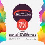 DJ Awards 2015 Bedroom DJ Competition - Saskia