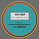 Hip-Hop & More #3